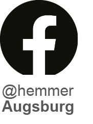 hemmer Augsburg auf facebook
