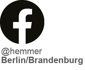 hemmer Berlin auf facebook