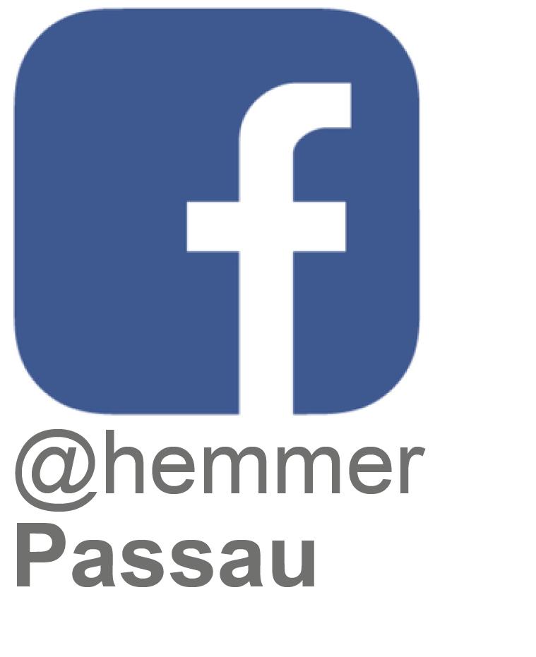 hemmer Passau auf facebook