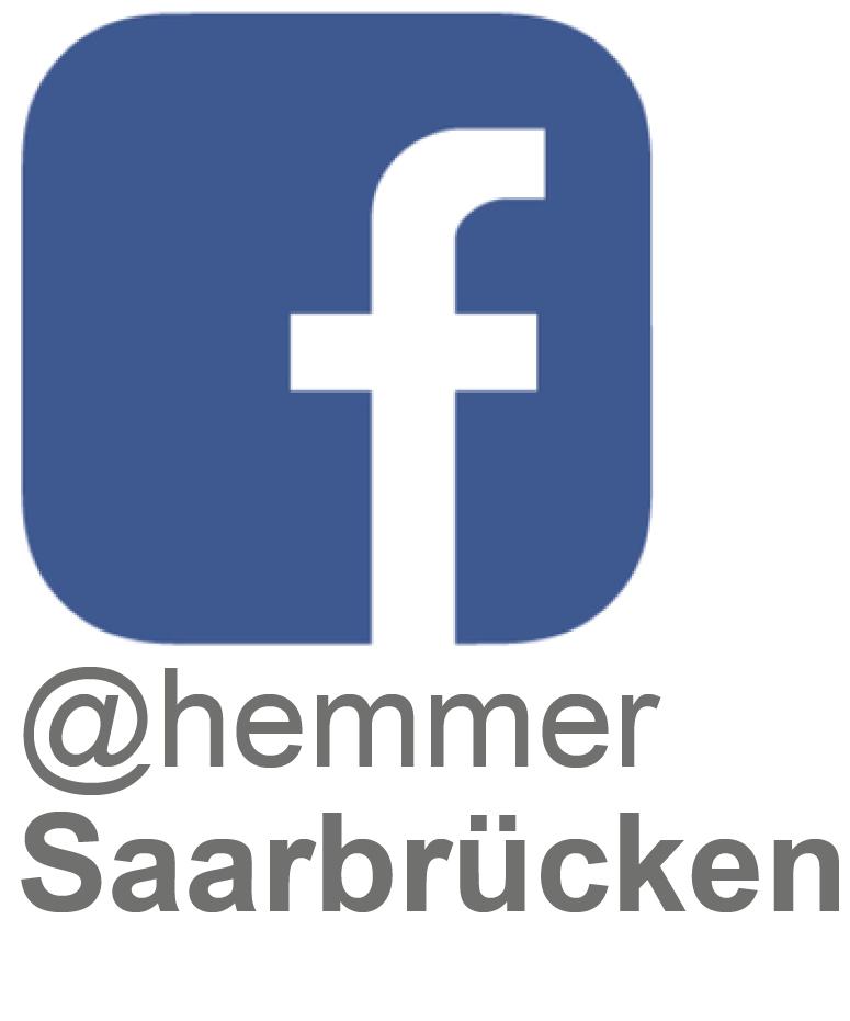 hemmer Saarbrücken auf facebook