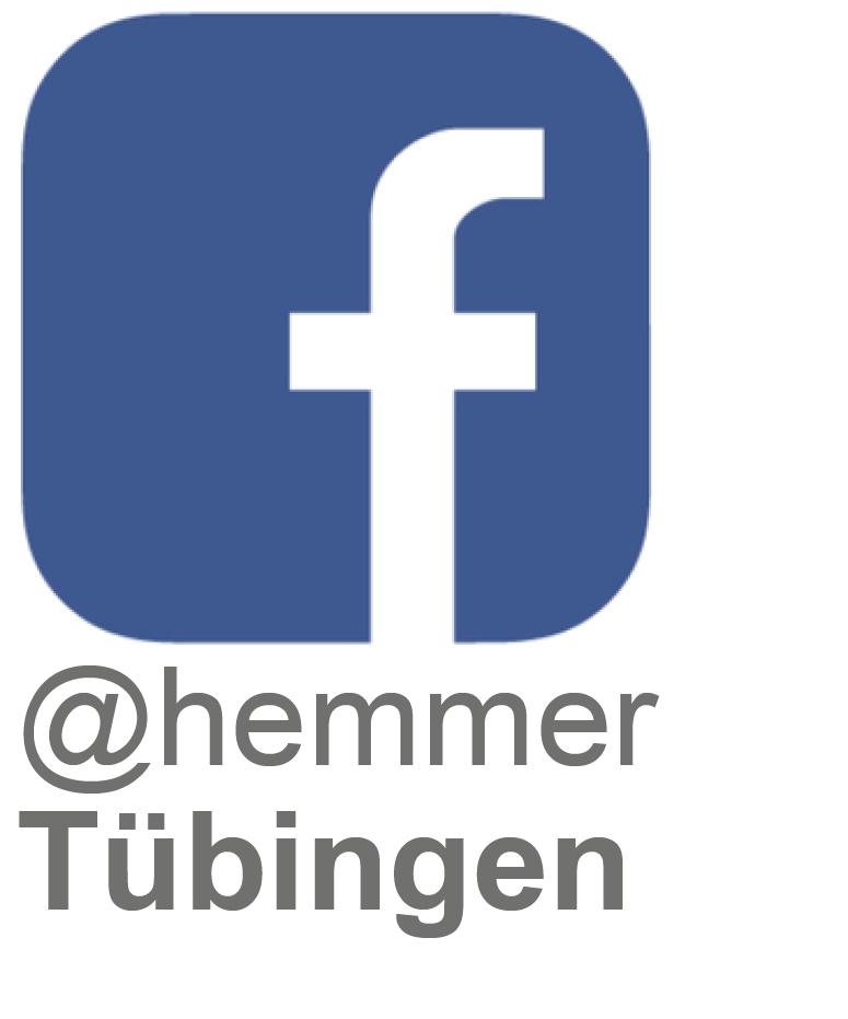 hemmer Tübingen auf facebook