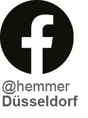 hemmer Düsseldorf auf facebook