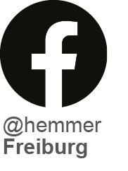 hemmer Freiburg auf facebook