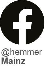 hemmer Mainz auf facebook