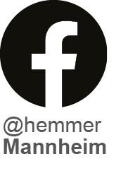 hemmer Mannheim auf facebook