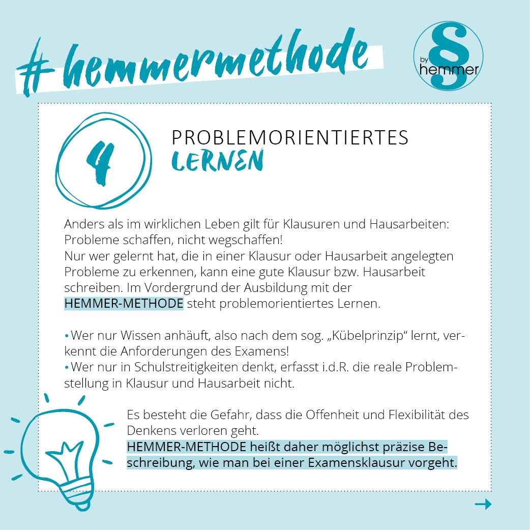 hemmer-methode