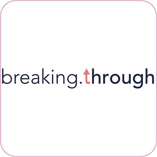 breaking.through - die Orientierungshilfe für Juristinnen