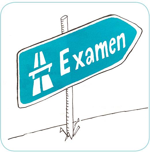 FINISH! - Dein Endspurt zum Examen ab 14.04.2021 - Online-Info 31.03.2021 um 18.00 Uhr